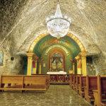世界初の世界文化遺産はどんなところ?ポーランド「ヴィエリチカ岩塩坑」について♪