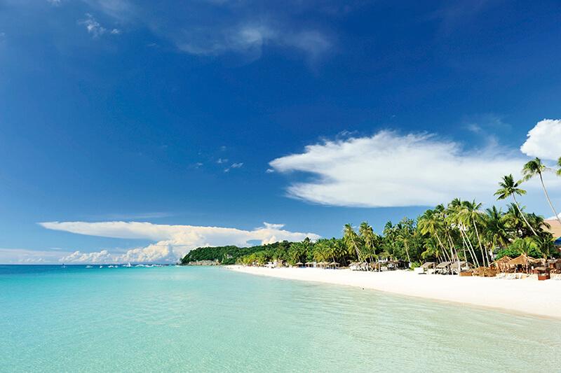 バカンスを満喫するなら絶対にフィリピンのボラカイ島!とっておきの楽しみ方をご紹介♪