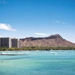ハワイの絶景スポット!ダイヤモンドヘッドの頂上から見るワイキキの360度パノラマ