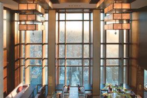 マンダリンオリエンタルホテル東京