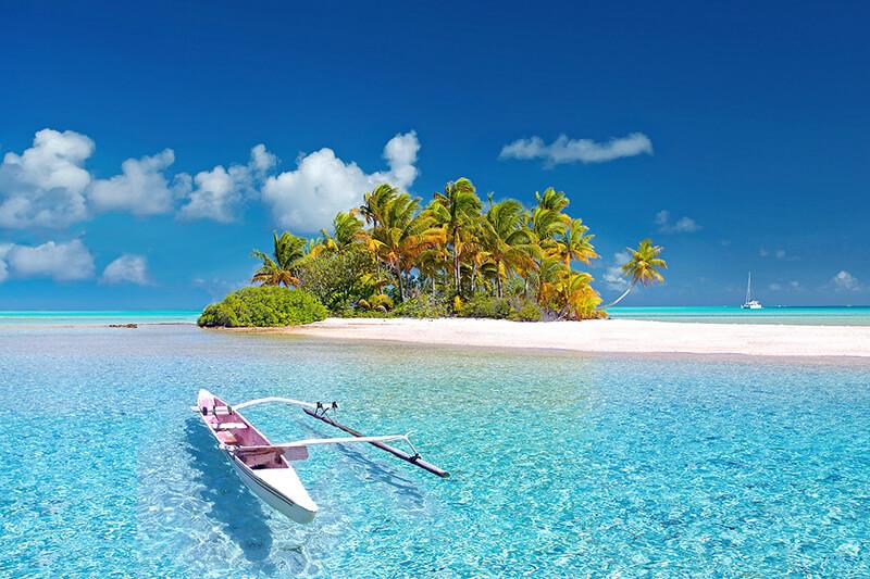 南太平洋の島々の文化圏、ポリネシアってどんなところ?