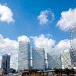 横浜みなとみらいでネイチャー体験!「オービィ横浜」で見て触って五感で楽しもう!