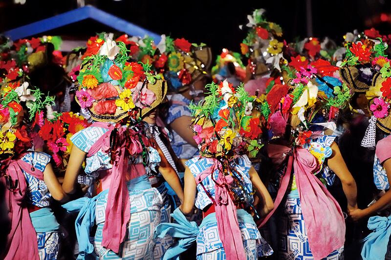 東北三大祭り「青森ねぶた祭」で今年の夏はハネトになってみない?