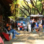 タイ・チェンマイの週末の朝はここで決まり!食材から雑貨までそろう大市場「JJマーケット」をレポートします!