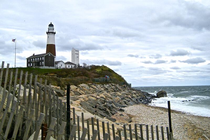 モントーク灯台