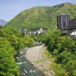 雄大な渓谷美に彩られた「鬼怒川温泉」。おすすめの老舗ホテル、日帰り温泉はここ!