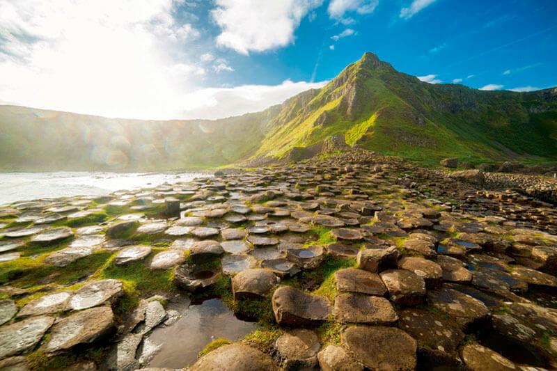 心ときめく景色がたくさん!アイルランド島のおすすめ観光スポット5選!