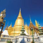 タイ旅行♪バンコクに初めて行くなら三大寺院は外せない!定番観光地のご紹介