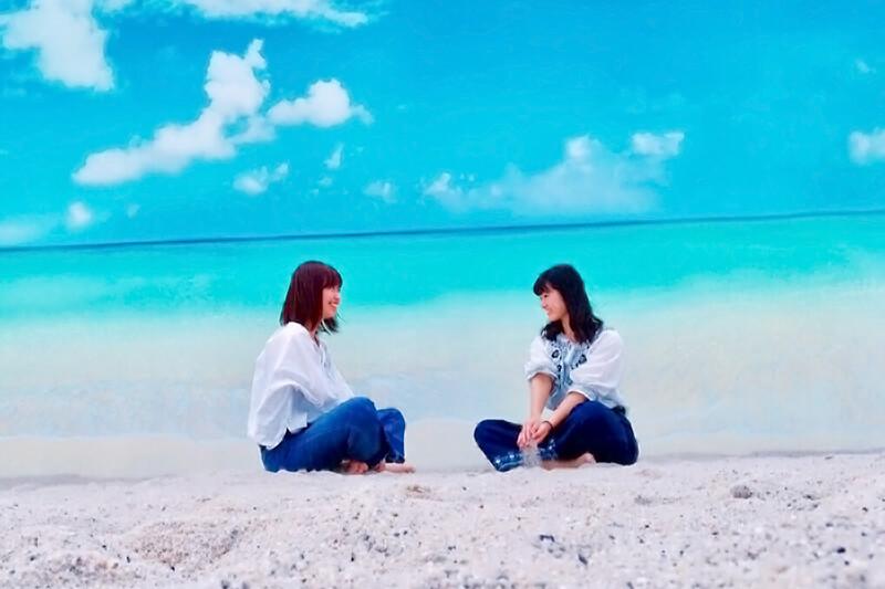 海がないのにビーチ?インスタ映え間違いなしの白い砂浜!東京都立川市の「タチヒビーチ」
