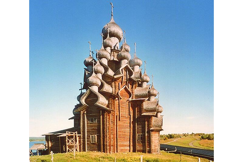 プレオブラジェンスカヤ教会