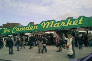 カムデン・マーケット