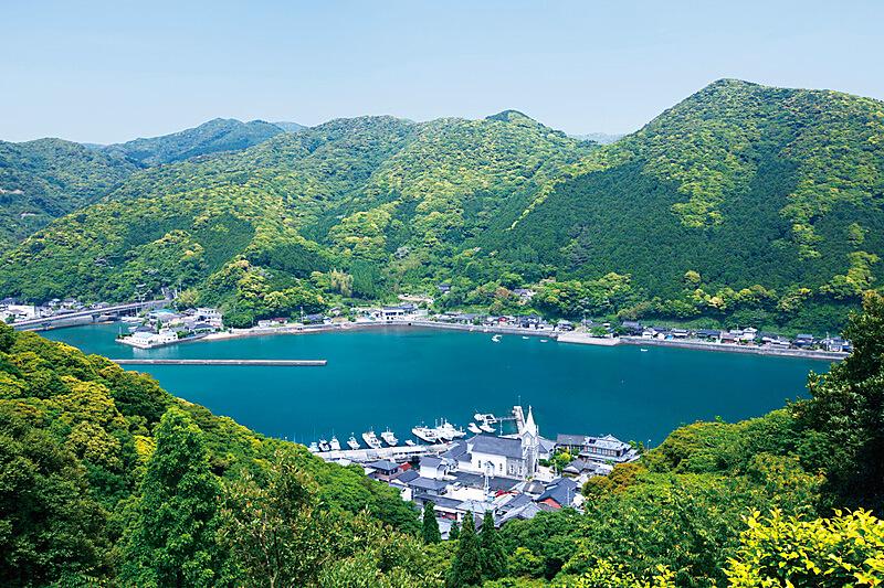 世界遺産登録決定!歴史と絶景が魅力の熊本県・天草地方へ出かけよう