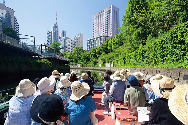 東京観光ならココがオススメ!下町・日本橋エリアの見どころ5選