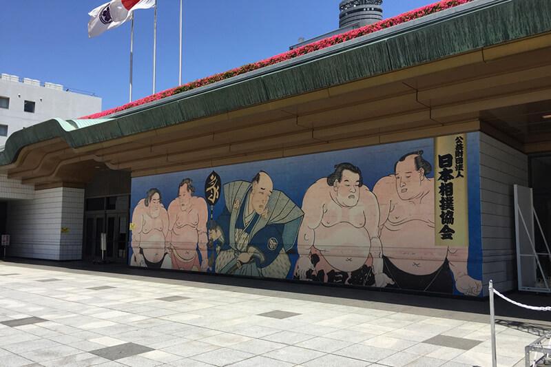 「両国=相撲」だけじゃない!1日たっぷり満喫できるおすすめスポットをご紹介!