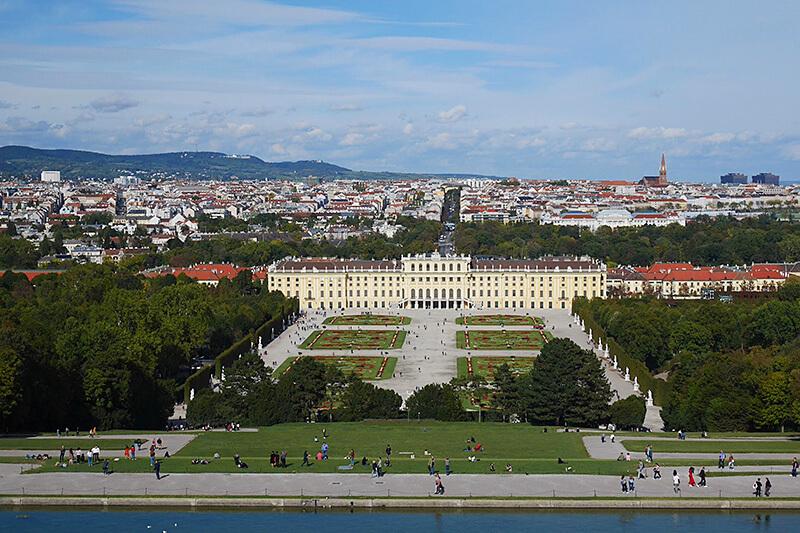 オーストリア・ウィーンに行くなら♪マリアテレジアゆかりの観光スポットご紹介