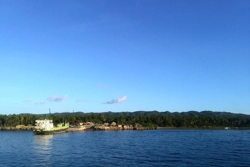 ボホール島 アクセス:イメージ