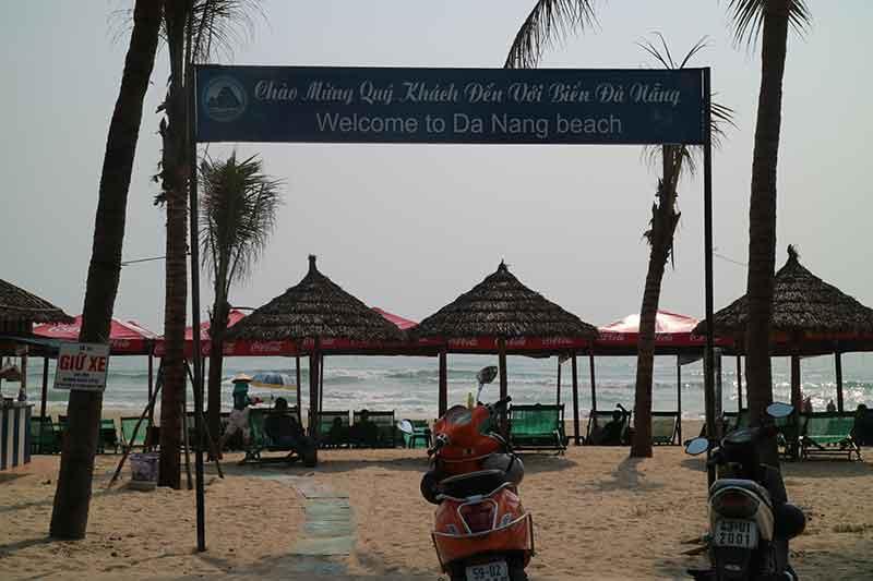 ベトナムで人気急上昇中のビーチリゾートといえばここ!ダナンのミーケ・ビーチの魅力をご紹介!