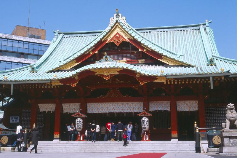 東京の下町を満喫!「神田・御茶ノ水エリア」のオススメ散策スポットをご紹介