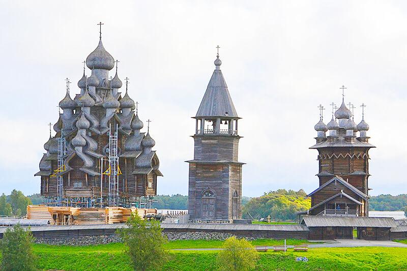 木造教会群