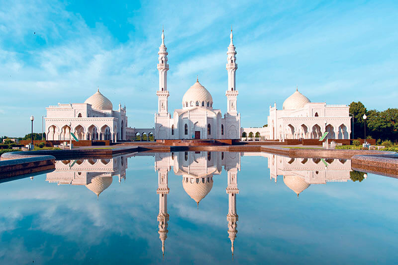 カザン カテドラルモスク
