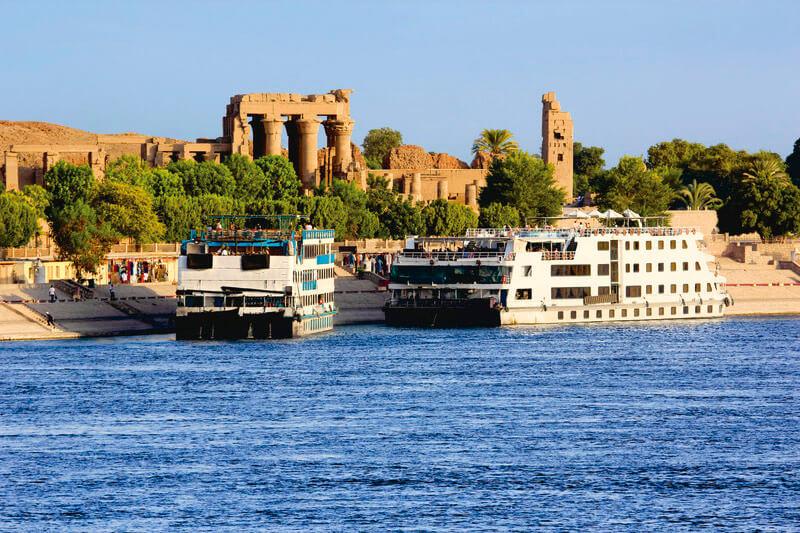 ピラミッドだけじゃない!悠久の歴史を感じるエジプトに行ってみよう