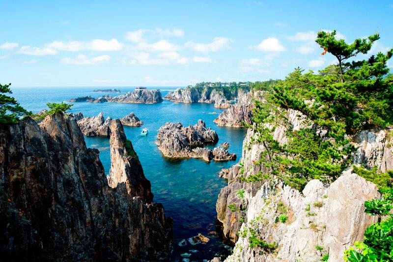 実はフォトジェニックなスポットがたくさん♪日本海で一番大きな島「佐渡島」をご紹介