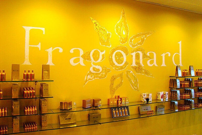 Fragonard Perfume Factory