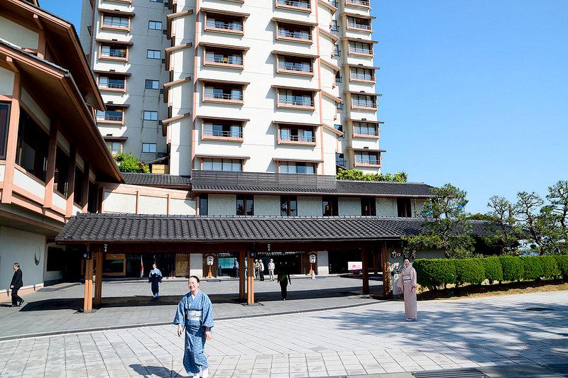"""""""日本一のおもてなし""""を体験!石川県・和倉温泉「加賀屋」に宿泊してワンランク上の女子旅を!"""