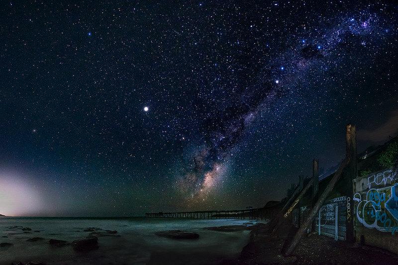 """""""満天の星""""が見える絶景スポット♪オーストラリア「キャサリンヒルベイ」ってどんなとこ?"""