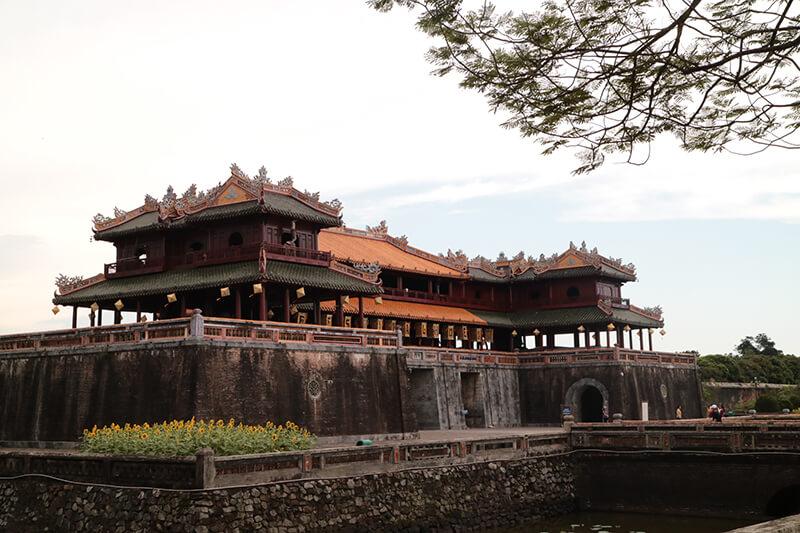 ダナンから日帰り可能!文化遺産に彩られたベトナムの古都フエをご紹介♪