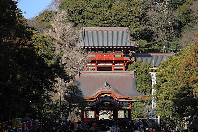 バスでゆったり巡ろう♪ 鎌倉観光王道スポット4選をご紹介!