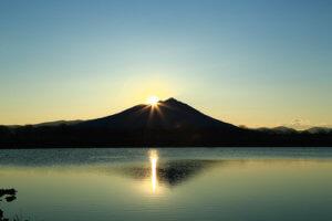 ダイヤモンド筑波山