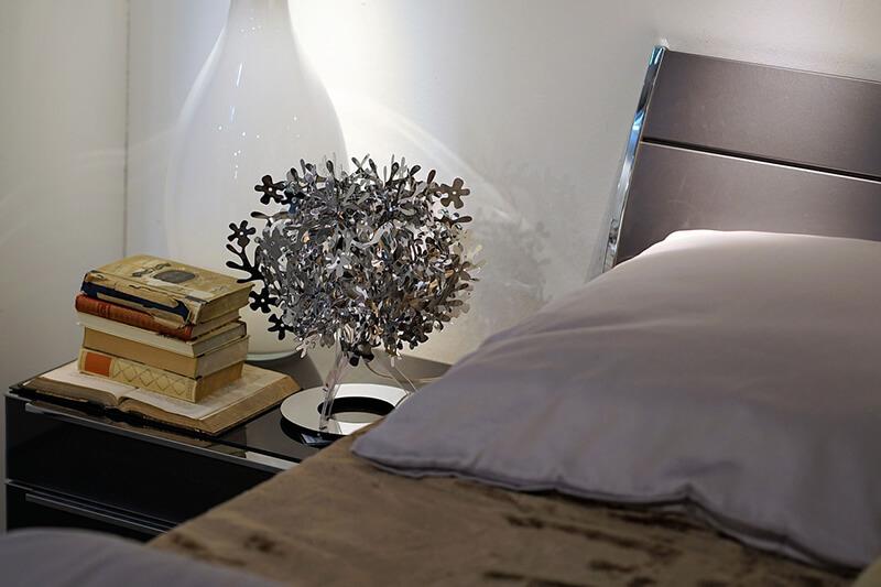 Airbnbの客室のイメージ