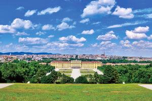 シェーンブルグ宮殿