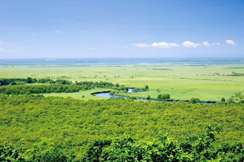 ここ日本なの!?美しい大自然が広がる釧路エリア観光のおすすめをご紹介!