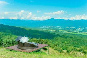 週末の旅行先にぴったり!大自然に囲まれた山梨県・清里高原で思い切り遊ぼう!