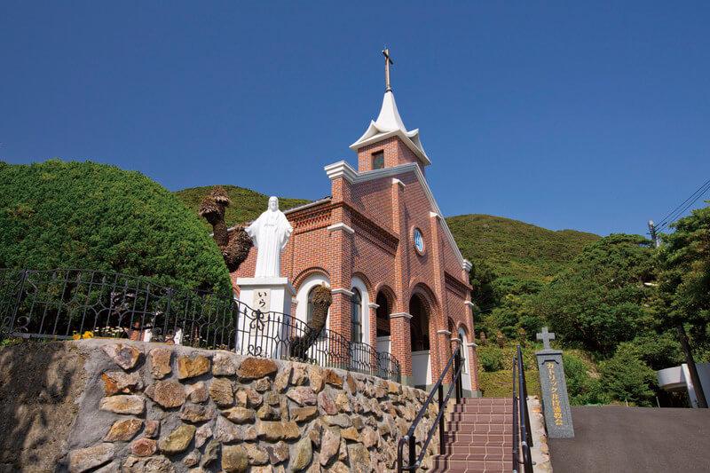 海中散歩から世界遺産巡りまで!長崎県五島市の福江島でグラスボートに乗ろう♪