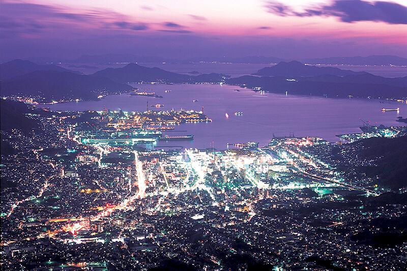 大ヒット映画の街を満喫しよう♪広島県呉市の見どころをご紹介!