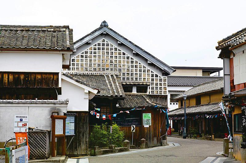 情緒たっぷり!レトロかわいい九州の小京都・大分県豆田町で街歩きを楽しもう!