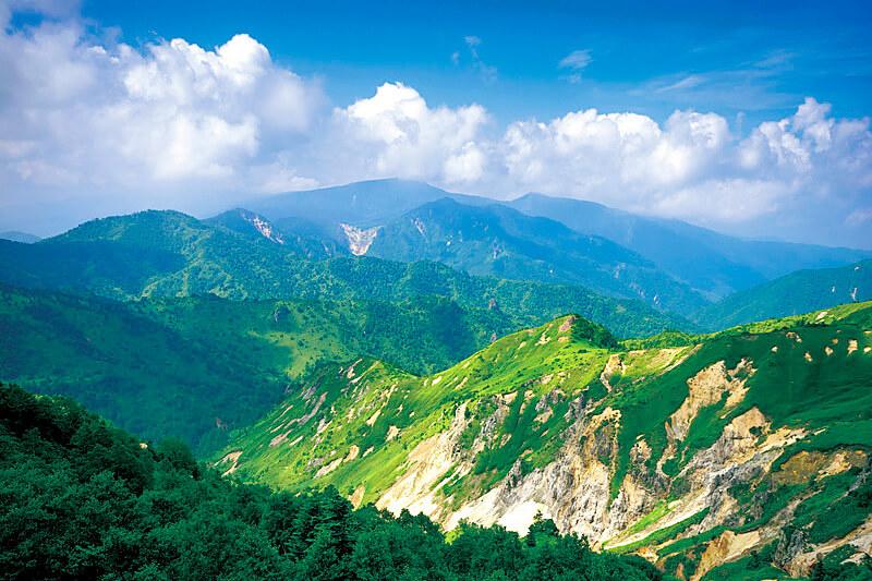 スキーだけじゃない! 長野県の志賀高原で涼しい夏を過ごそう♪