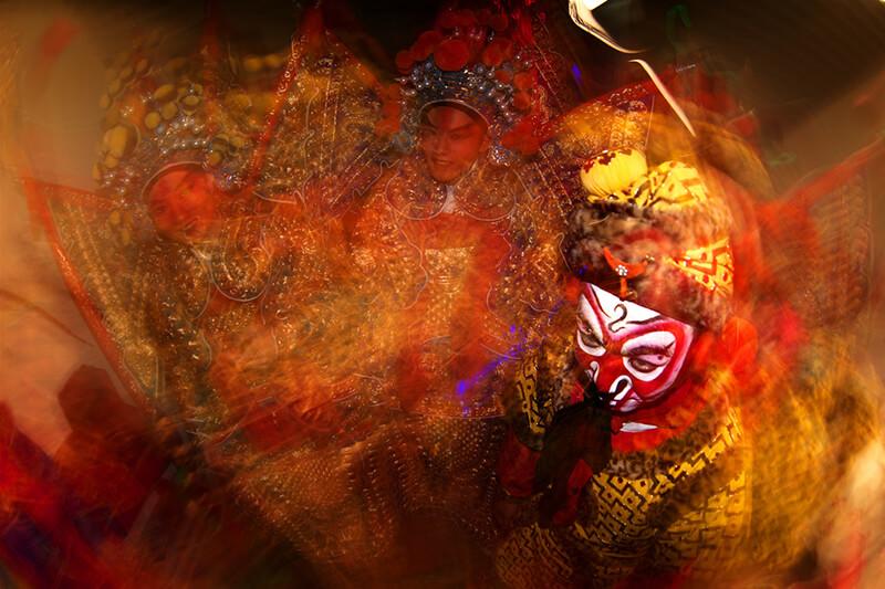 アジア旅行の際はぜひ♪歴史に触れるおすすめの伝統芸能3選