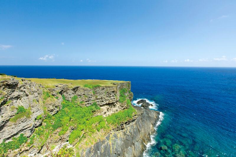 日本の南国!鹿児島県「沖永良部島」で自然が作り出した絶景を見に行こう♪