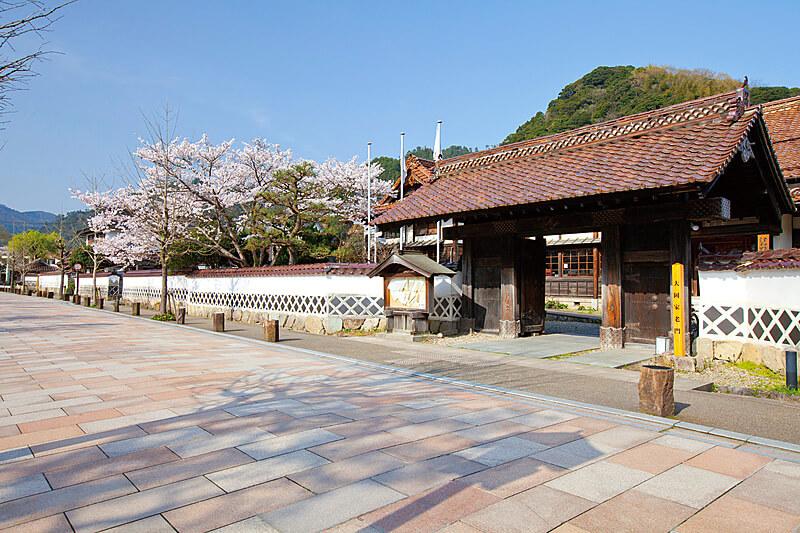 """700年の歴史ある城下町。""""山陰の小京都""""「津和野」を巡ろう。"""