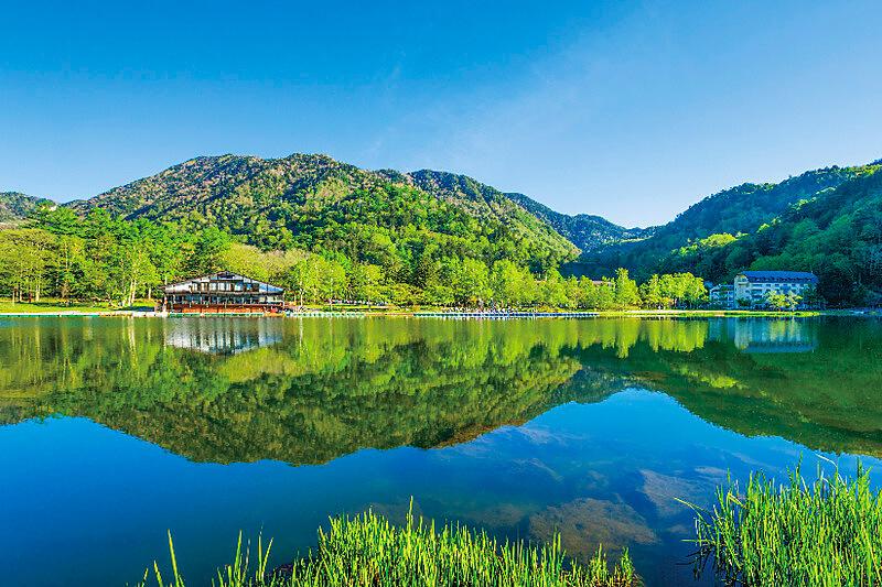 四季折々の自然の中でヒーリング効果抜群♪日光「湯ノ湖」へ癒しの旅に出かけよう!