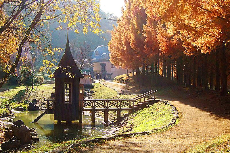 東京から約1時間!アクセス良好かつ自然豊かな街。埼玉県飯能市の観光スポットをご紹介
