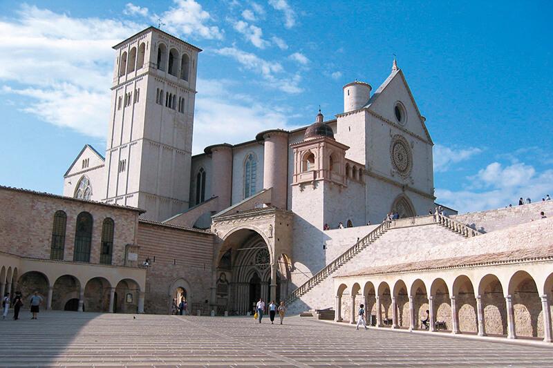 サン・フランチェスコ教会
