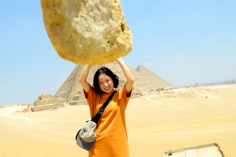 エジプトの3都市スポットと奇想天外な天才エジプシャンの騙し手口を大公開!