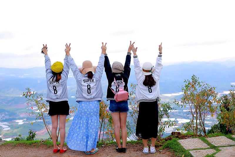 欧米人に大人気のスポット!ベトナムの避暑地の高原「ダラット」でオススメの観光地♪