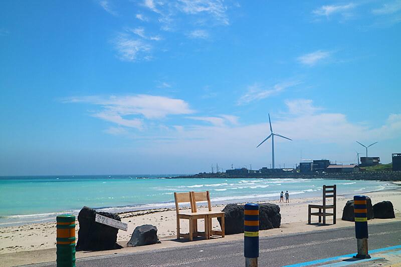 自然いっぱい♪韓国のリゾート地「済州島」を満喫しよう!
