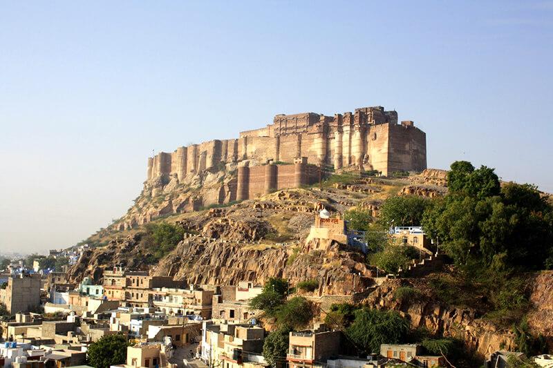 メラヘラーンガル要塞